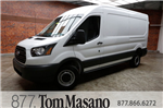 2018 Transit 250 Med Roof 4x2,  Empty Cargo Van #80775 - photo 1