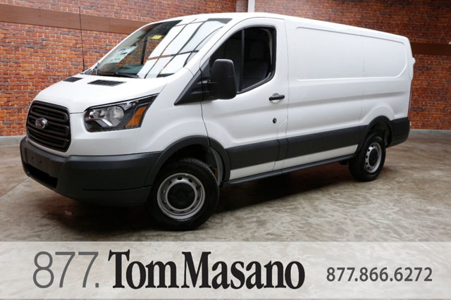 2018 Transit 250 Low Roof 4x2,  Empty Cargo Van #80781 - photo 1