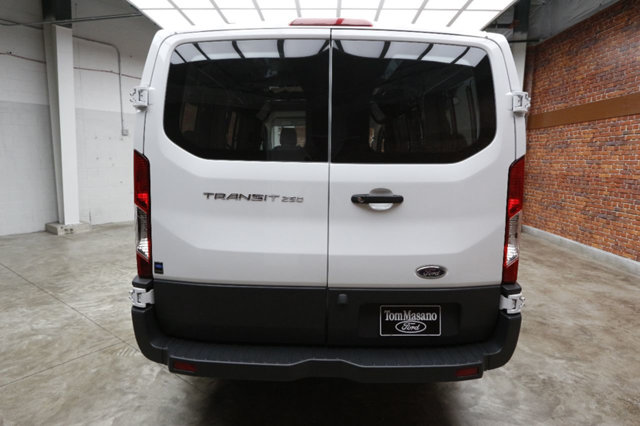 2018 Transit 250 Low Roof 4x2,  Empty Cargo Van #80781 - photo 20