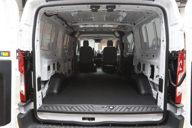2018 Transit 250 Low Roof 4x2,  Empty Cargo Van #80810 - photo 2