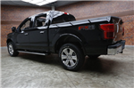 2018 F-150 SuperCrew Cab 4x4,  Pickup #80859 - photo 1