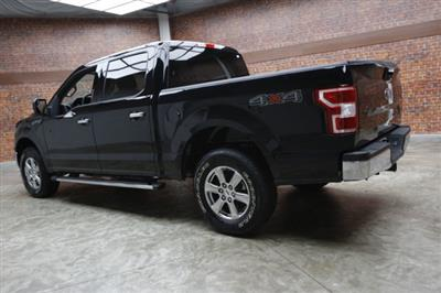 2018 F-150 SuperCrew Cab 4x4,  Pickup #80872 - photo 2