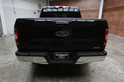 2018 F-150 SuperCrew Cab 4x4,  Pickup #80872 - photo 25