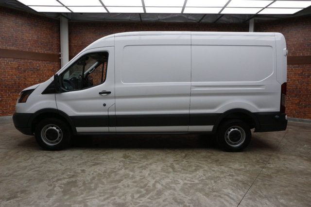 2018 Transit 250 Med Roof 4x2,  Empty Cargo Van #80900 - photo 13