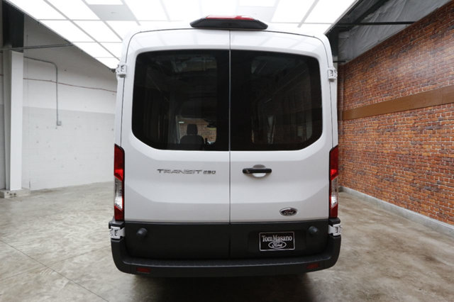 2018 Transit 250 Med Roof 4x2,  Empty Cargo Van #80900 - photo 14