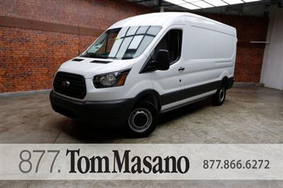 2018 Transit 250 Med Roof 4x2,  Empty Cargo Van #80900 - photo 1