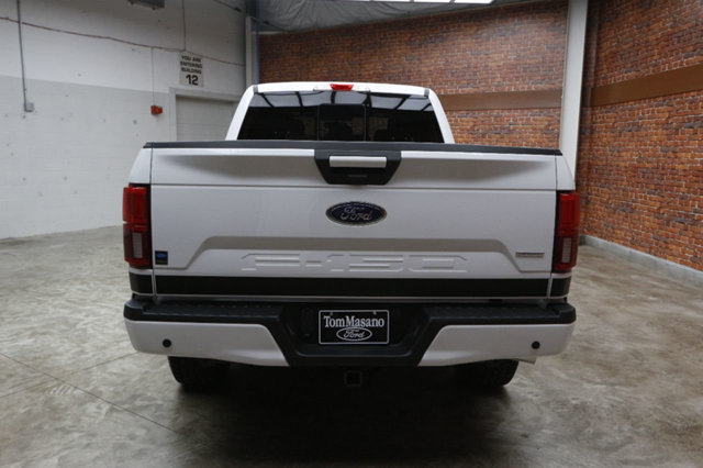 2018 F-150 SuperCrew Cab 4x4,  Pickup #80928 - photo 22