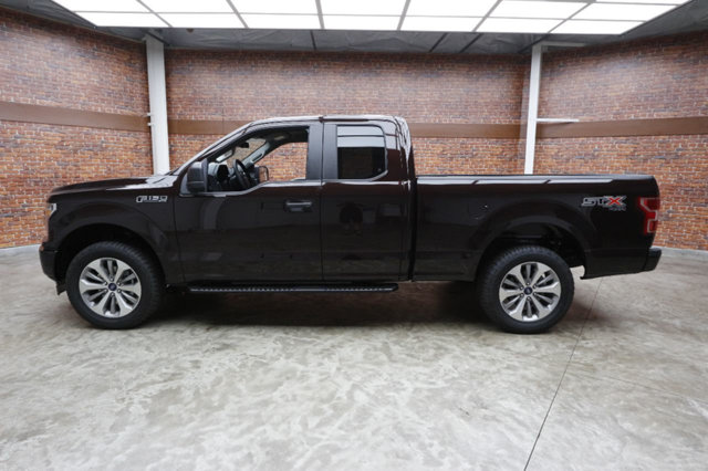 2018 F-150 Super Cab 4x4,  Pickup #80946 - photo 23