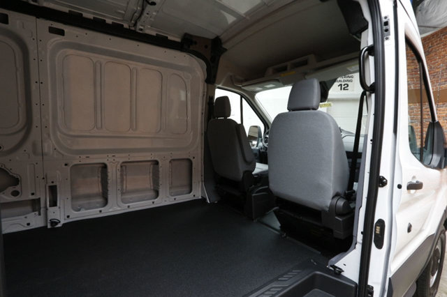 2018 Transit 250 Med Roof 4x2,  Empty Cargo Van #80978 - photo 20