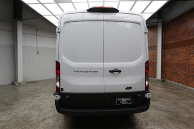 2018 Transit 250 Med Roof 4x2,  Empty Cargo Van #80978 - photo 17