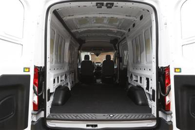 2018 Transit 250 Med Roof 4x2,  Empty Cargo Van #80978 - photo 2