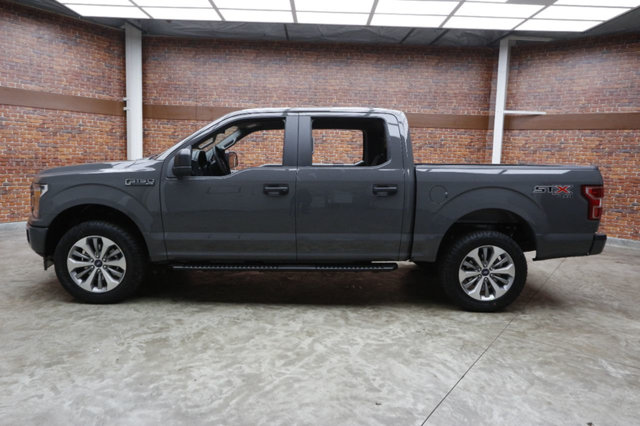 2018 F-150 SuperCrew Cab 4x4,  Pickup #81028 - photo 22