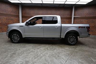 2018 F-150 SuperCrew Cab 4x4,  Pickup #81033 - photo 25