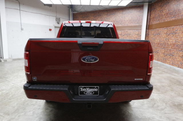 2018 F-150 SuperCrew Cab 4x4,  Pickup #81059 - photo 2