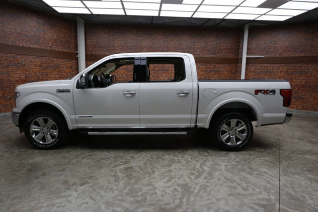 2018 F-150 SuperCrew Cab 4x4,  Pickup #81091 - photo 22