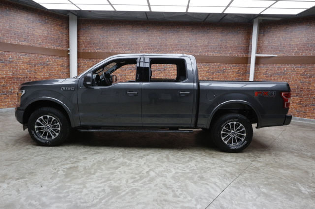 2018 F-150 SuperCrew Cab 4x4,  Pickup #81101 - photo 24