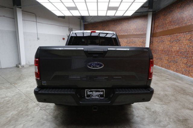 2018 F-150 SuperCrew Cab 4x4,  Pickup #81101 - photo 2
