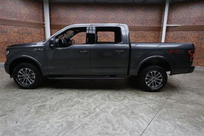2018 F-150 SuperCrew Cab 4x4,  Pickup #81101 - photo 22