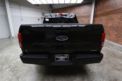 2018 F-150 SuperCrew Cab 4x4,  Pickup #81131 - photo 2