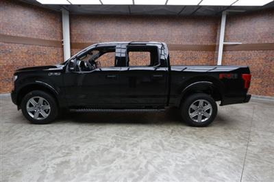 2018 F-150 SuperCrew Cab 4x4,  Pickup #81131 - photo 26