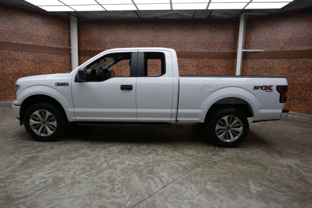 2018 F-150 Super Cab 4x4,  Pickup #81165 - photo 20