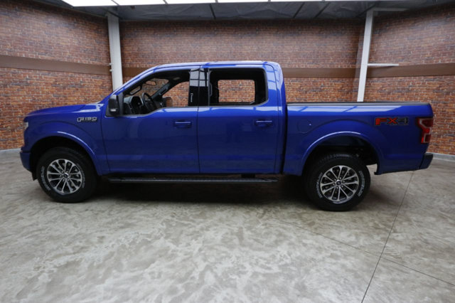 2018 F-150 SuperCrew Cab 4x4,  Pickup #81176 - photo 21