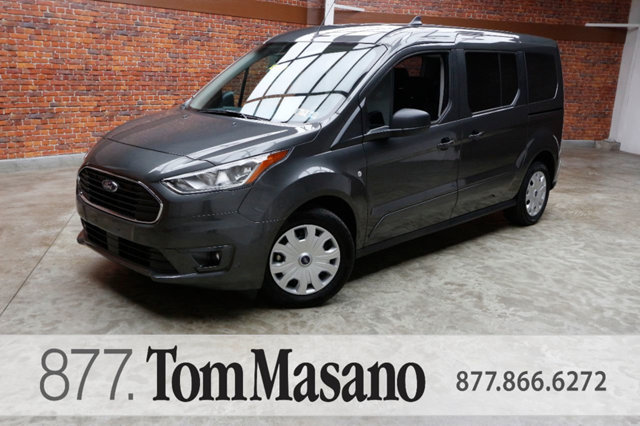 2019 Transit Connect 4x2,  Passenger Wagon #90015 - photo 1