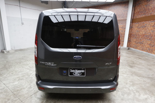 2019 Transit Connect 4x2,  Passenger Wagon #90015 - photo 16