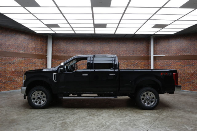 2019 F-250 Crew Cab 4x4,  Pickup #90066 - photo 21