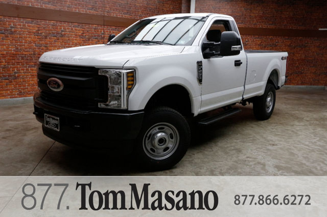 2019 F-250 Regular Cab 4x4,  Pickup #90092 - photo 1