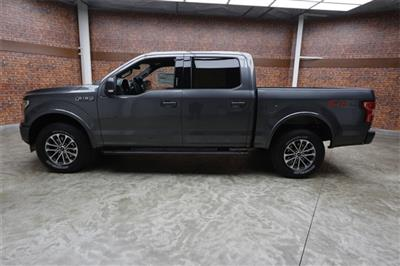 2019 F-150 SuperCrew Cab 4x4,  Pickup #90228 - photo 20