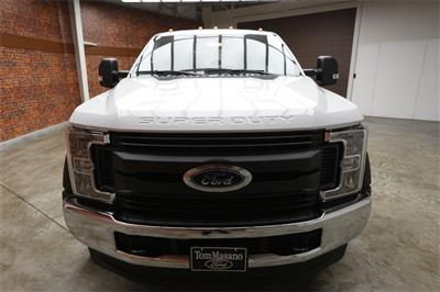 2019 F-450 Crew Cab DRW 4x4,  Cab Chassis #90230 - photo 5