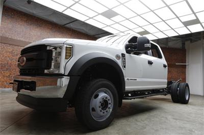 2019 F-450 Crew Cab DRW 4x4,  Cab Chassis #90230 - photo 19