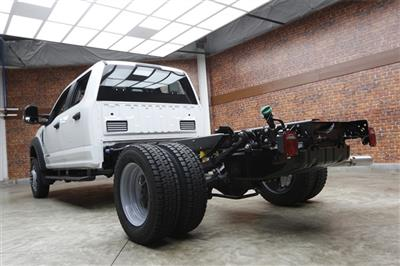2019 F-450 Crew Cab DRW 4x4,  Cab Chassis #90230 - photo 2