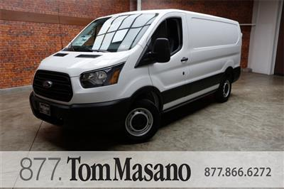 2019 Transit 150 Low Roof 4x2,  Empty Cargo Van #90248 - photo 1