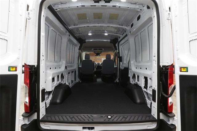 2019 Transit 250 Med Roof 4x2,  Empty Cargo Van #90266 - photo 2
