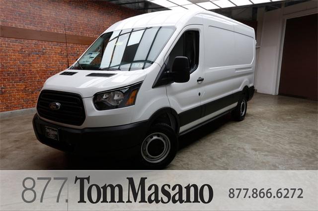 2019 Transit 250 Med Roof 4x2,  Empty Cargo Van #90283 - photo 1