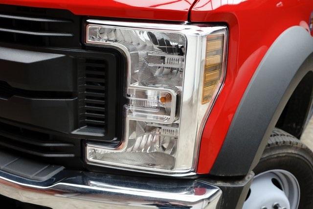 2019 F-550 Regular Cab DRW 4x4,  Cab Chassis #90296 - photo 11