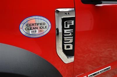 2019 F-550 Regular Cab DRW 4x4,  Cab Chassis #90296 - photo 12