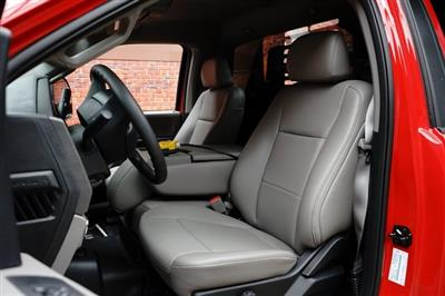 2019 F-550 Regular Cab DRW 4x4,  Cab Chassis #90296 - photo 16