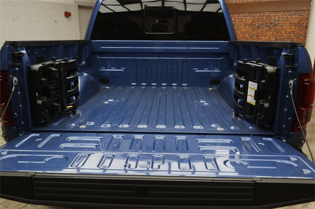 2019 F-150 SuperCrew Cab 4x4,  Pickup #90302 - photo 22