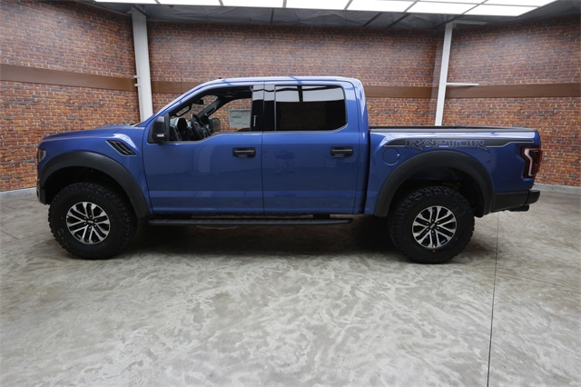 2019 F-150 SuperCrew Cab 4x4,  Pickup #90302 - photo 27