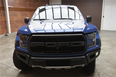 2019 F-150 SuperCrew Cab 4x4,  Pickup #90302 - photo 23