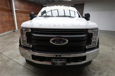 2019 F-550 Super Cab DRW 4x4,  Rugby Eliminator LP Steel Dump Body #90552 - photo 4