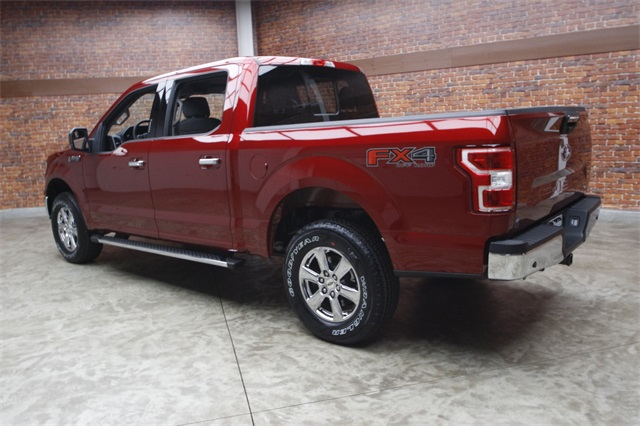 2019 F-150 SuperCrew Cab 4x4,  Pickup #90681 - photo 2