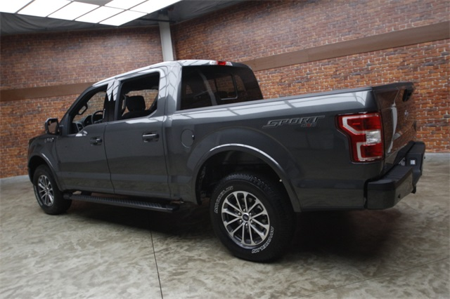 2019 F-150 SuperCrew Cab 4x4,  Pickup #90682 - photo 1