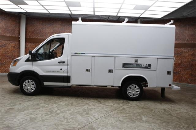 2019 Transit 350 4x2,  Reading Aluminum CSV Service Utility Van #90692 - photo 30