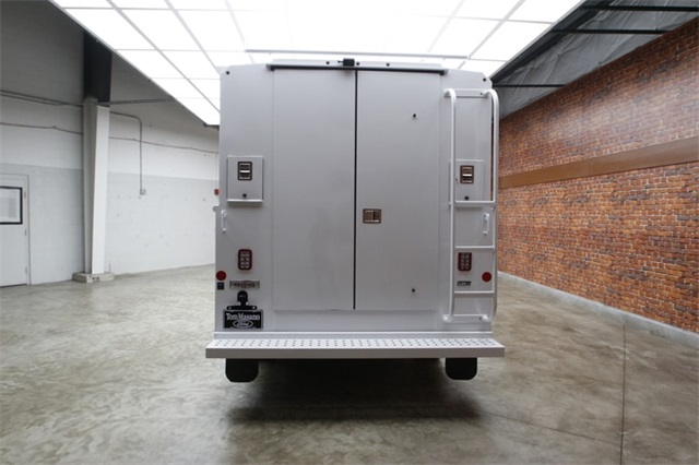 2019 Transit 350 4x2,  Reading Aluminum CSV Service Utility Van #90692 - photo 31