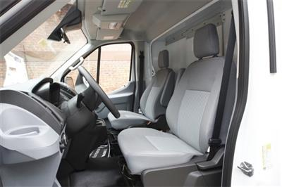 2019 Transit 350 4x2,  Reading Aluminum CSV Service Utility Van #90692 - photo 9