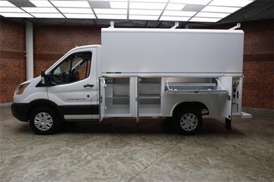 2019 Transit 350 4x2,  Reading Aluminum CSV Service Utility Van #90692 - photo 26